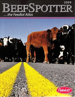 BeefSpotter Atlas, Centerline, cattle