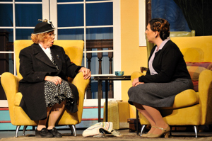 Raton Community Theater does Agatha Christie