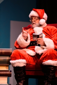 "Rick Trice in ""Miracle on 34th Street"""