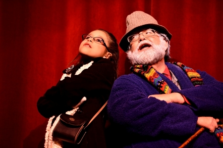 Zoe Gomez & Rick Trice, Miracle on 34th Street