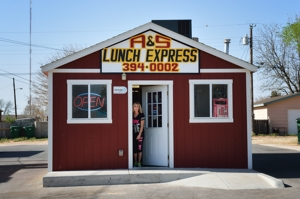 A&S Lunch Express, Eunice NM