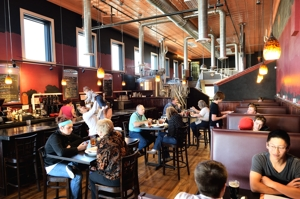 Roosevelt Brewing Company, Portales, by Tim Keller