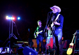 Corb Lund and the Hurtin' Albertans at Folsom, NM