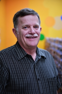 Alan Best, Raton businessman