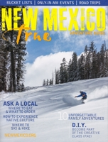 New Mexico True Adventure Guide 2016 Winter