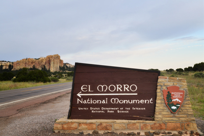 El Morro National Monument
