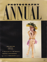 Popular Photography Annual 1953