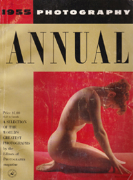 Popular Photography Annual 1955