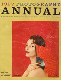 Popular Photography Annual 1957