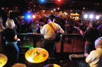 Will Banister Band at Kelley's, Clovis NM