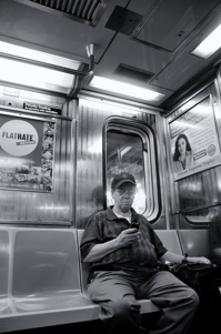 Flatrate - NYC Subway