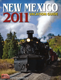 2011 New Mexico Vacation Guide