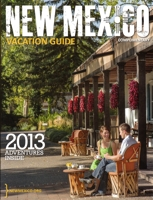 New Mexico Vacation Guide 2013